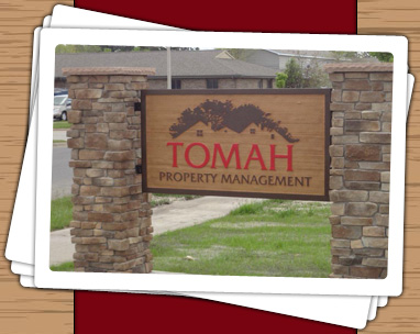 Tomah Apartment Rental